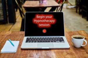 Support for online hypnosis in the Mail Online?